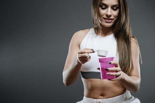 как правильно принимать яичные белки для похудения