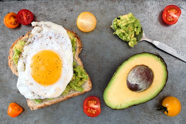 Правильные полезные перекусы на ПП питании: варианты и рецепты